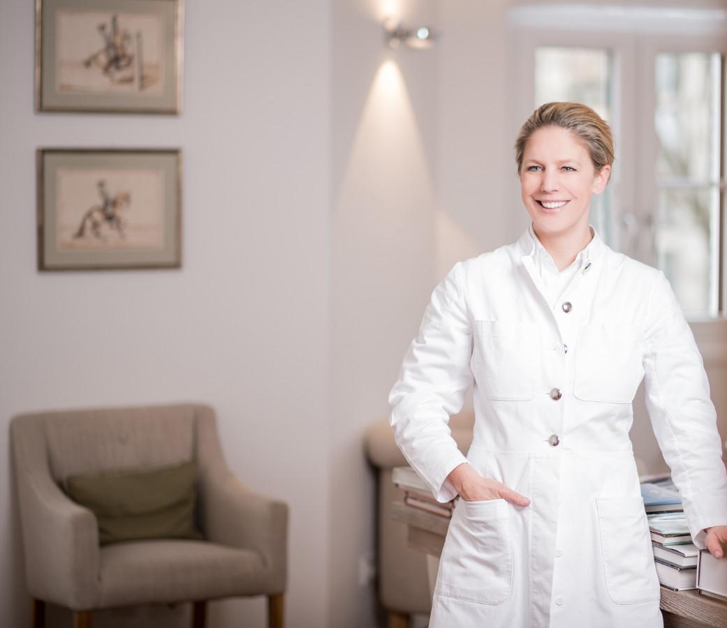 Frau Dr. Kirsten Babilas | Frauenärztin | Regensburg